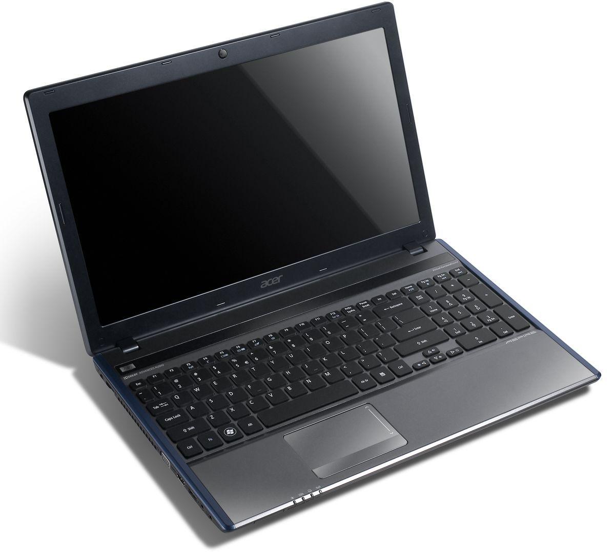 Moyat Laptop Acer Aspire 5755g Kupen Ot Www Notebook Bg