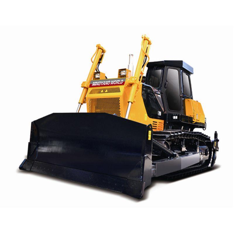 MWY Mechanical Forest Bulldozer   wet type mechanical dozer