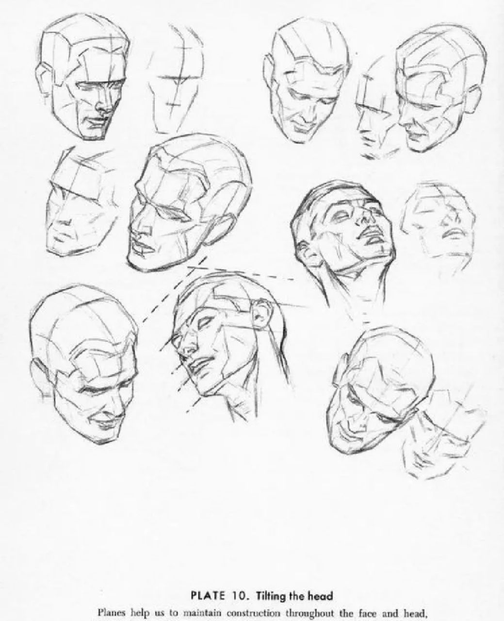 Pin By Stefano Lorenzo On Art I Need To Study In 2020 Face Drawing Drawing Tutorial Face Drawing Heads