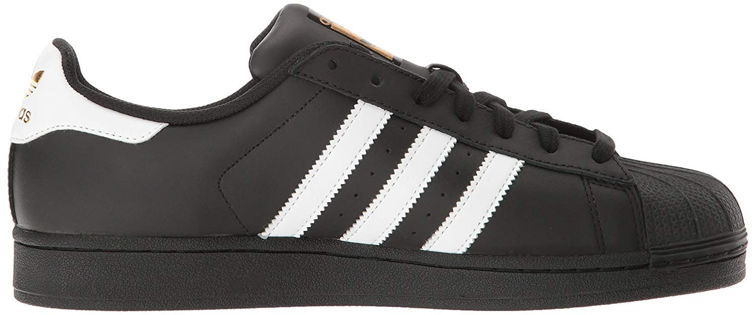298ab1f6717 adidas Superstar Men's Fashion Sneakers Retro Classic Casual Shoes Originals