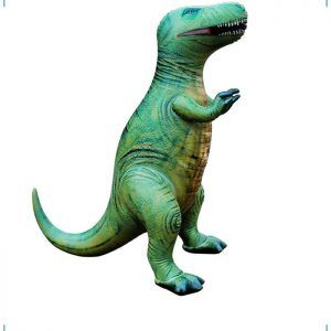 "Jet CREATIONS T-Rex Dinosaure Tyrannosaurus gonflable 37/"" pour Pool Party decorat"