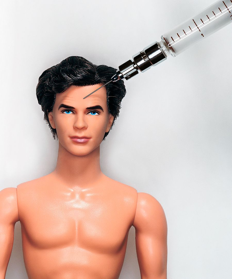 Male plastic surgery procedures dujour in 2020 male