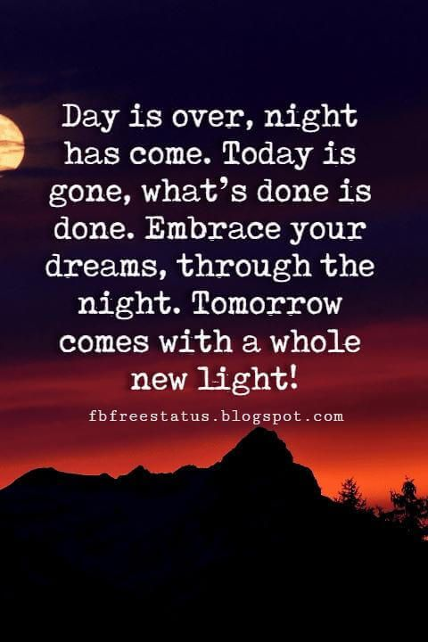 Night Quotes Endearing Cute Good Night Quotes Messages And Images  Night Quotes Lights