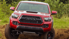 2020 Toyota Tacoma Trd Pro Colors Release Date Specs Interior