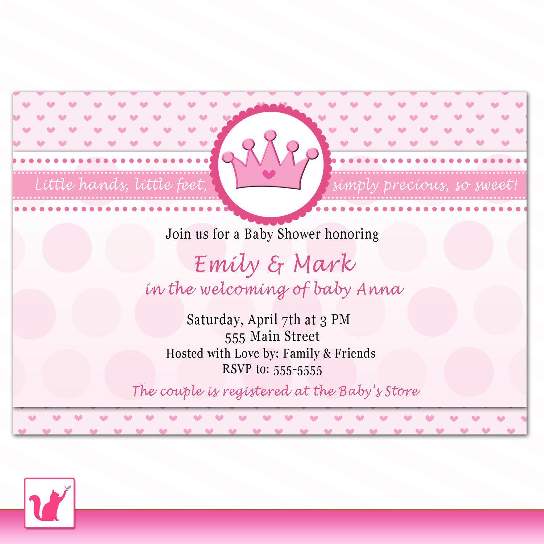 Resultado de imagen para princess invitations | Diseño gráfico ...