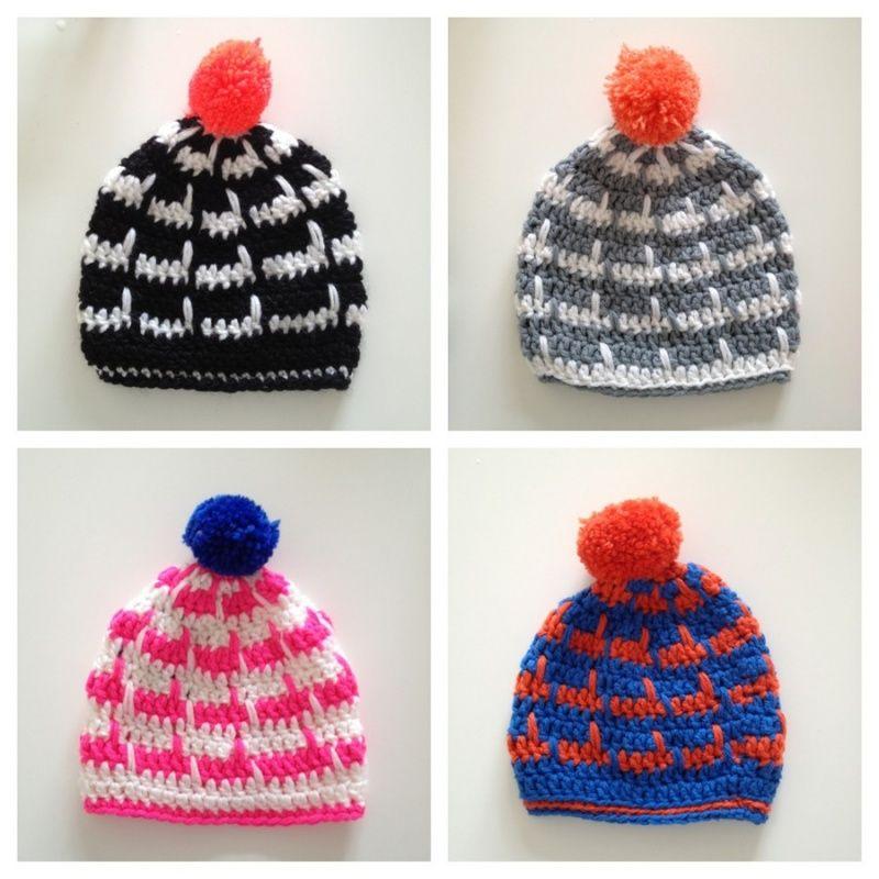 haakpatroon Snowball (ROEST) | Crochet tutorials | Pinterest ...