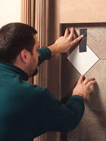 Tiling On Tiles Advice - Home Safe