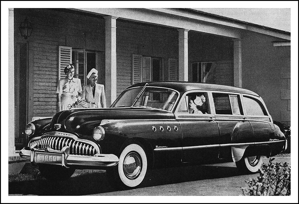 Pin by Иван Петров on Бьюик | Buick roadmaster, Chrysler ...