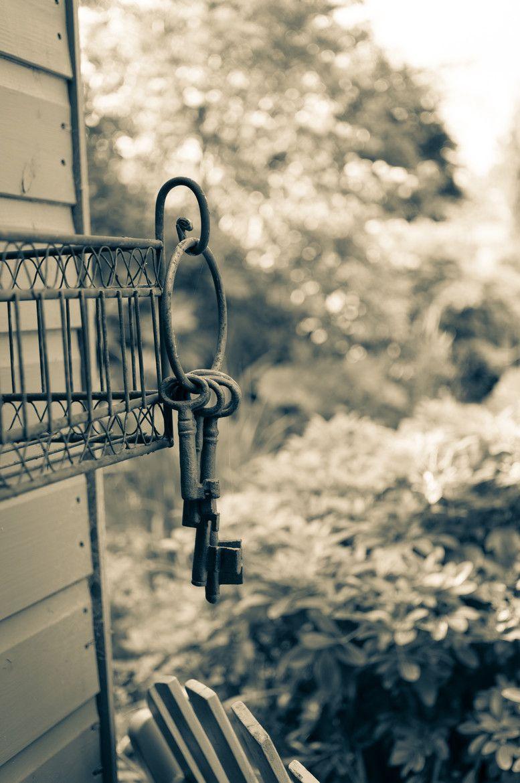 Fotografia Keys de Swalker107  na 500px