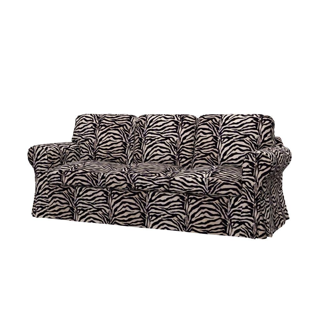 Sofa Bezug ikea bezuge ektorp 3er sofa bezug soferia horst