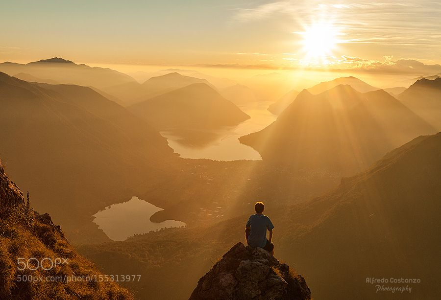 Solitude by AlfredoCostanzo. Please Like http://fb.me/go4photos and Follow @go4fotos Thank You. :-)