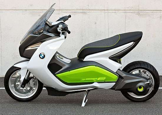 Luxury Off Road Vehicles Bmw Scooter Bmw Concept Motor Scooters