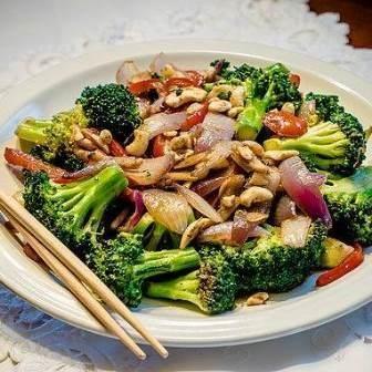 6 نکته برای کسانی که میخواهند رژیم گیاه خواری را شروع کنند.   آموزش مجازی دانشیار