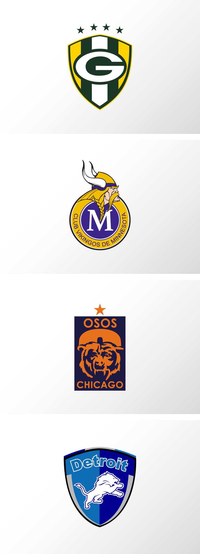 Liga Nfl Mx On Behance In 2020 Sports Logo Juventus Logo Sport Team Logos