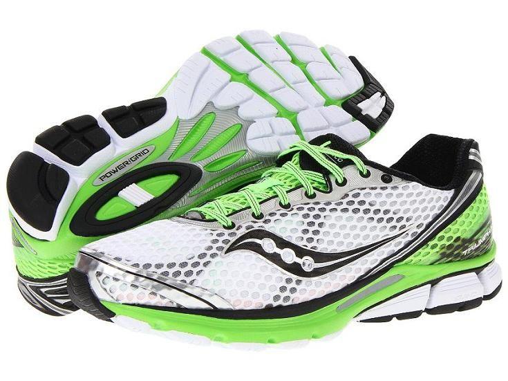 Review: zapatillas running Saucony Triumph 10 | web
