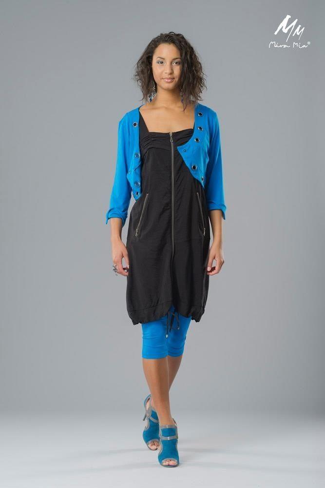 Dress from Mira Mia