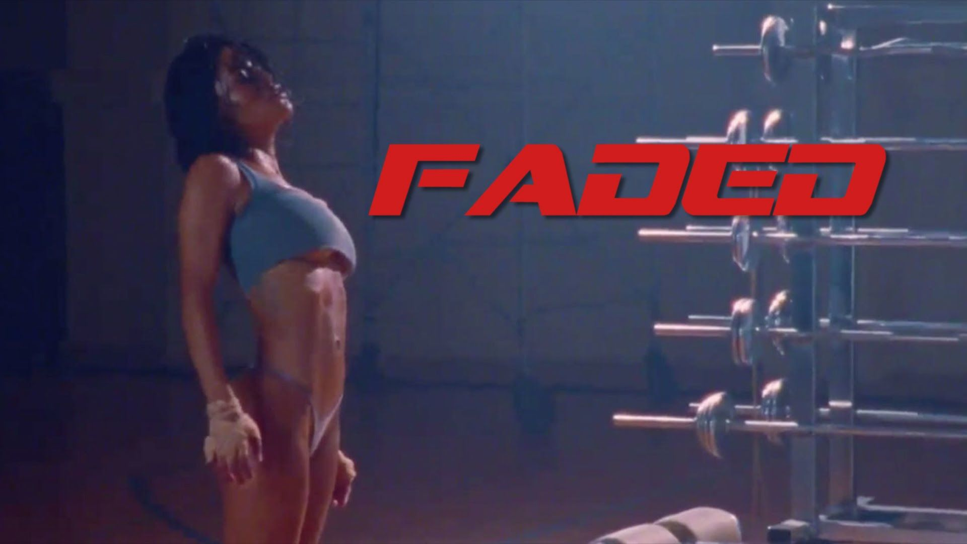Faded Teyana Taylor Fade Parody Kanye West Music Video Music Videos New Music