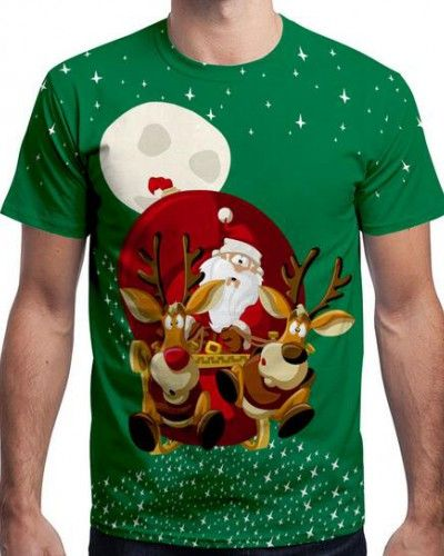 67df8737b00a Pin by Sweatshirtxy Limited on Mens long sleeve christmas t-shirt ...