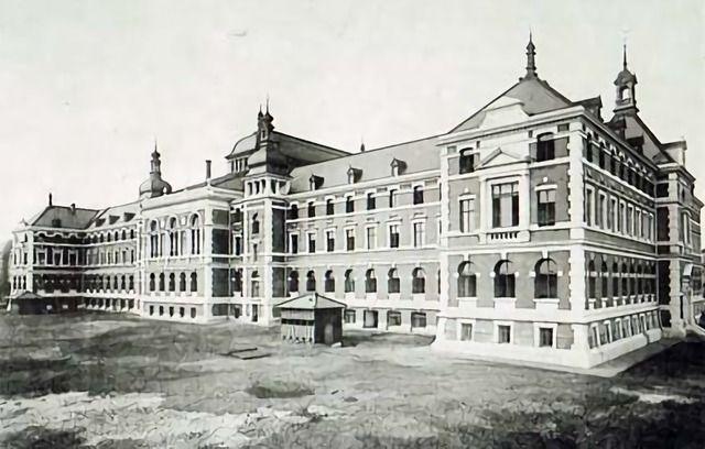 大日本帝国の失われた名建築   A...