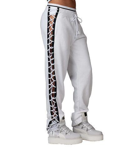 FENTY Puma by Rihanna Damen High Waist Sweatpants aus