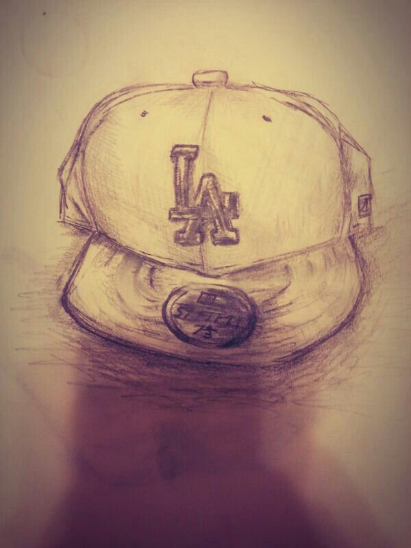 ea4fc027b #newera#cap#LA Fitted Caps, Snapback, Snapback Hats, Baseball Hat