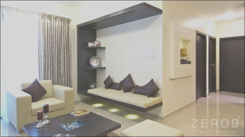 11 Pleasant Interior Design For Small Apartments In India Collection In 2020 Small Apartment Interior Apartment Interior Design Indian Living Rooms