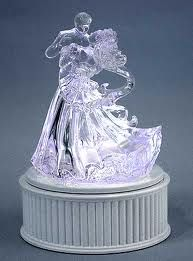 Crystal Wedding Cake Topper The Specialists