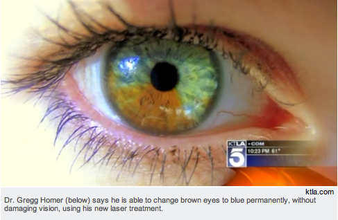 When Will Your Eyes Change Color