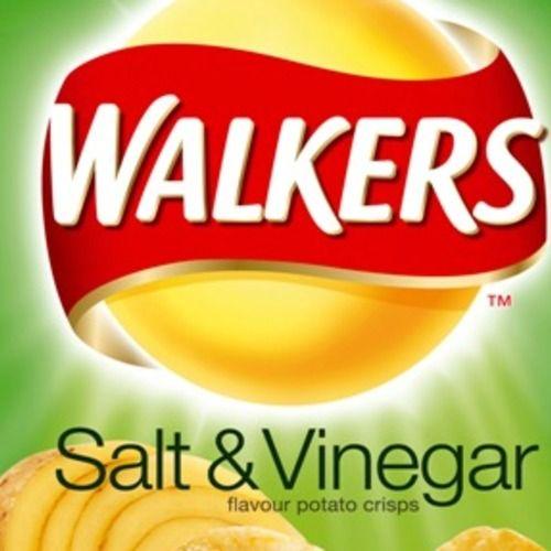 View Salt N Vinegar Crisps