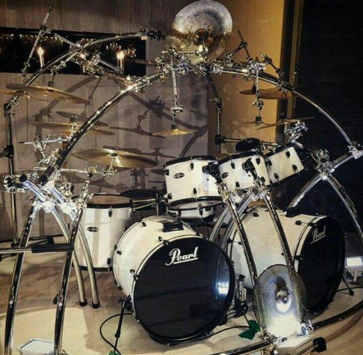 Is it possible to learn to play the drums without buying a ...
