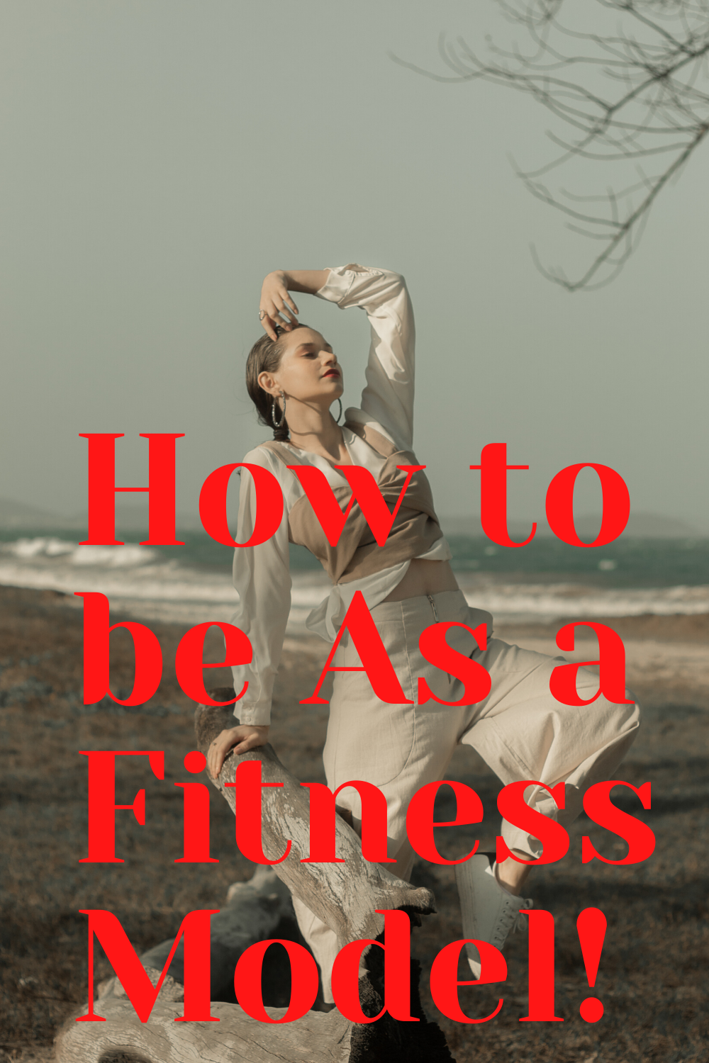 How to be As a Fitness Model!  Fitness model, Become a fitness