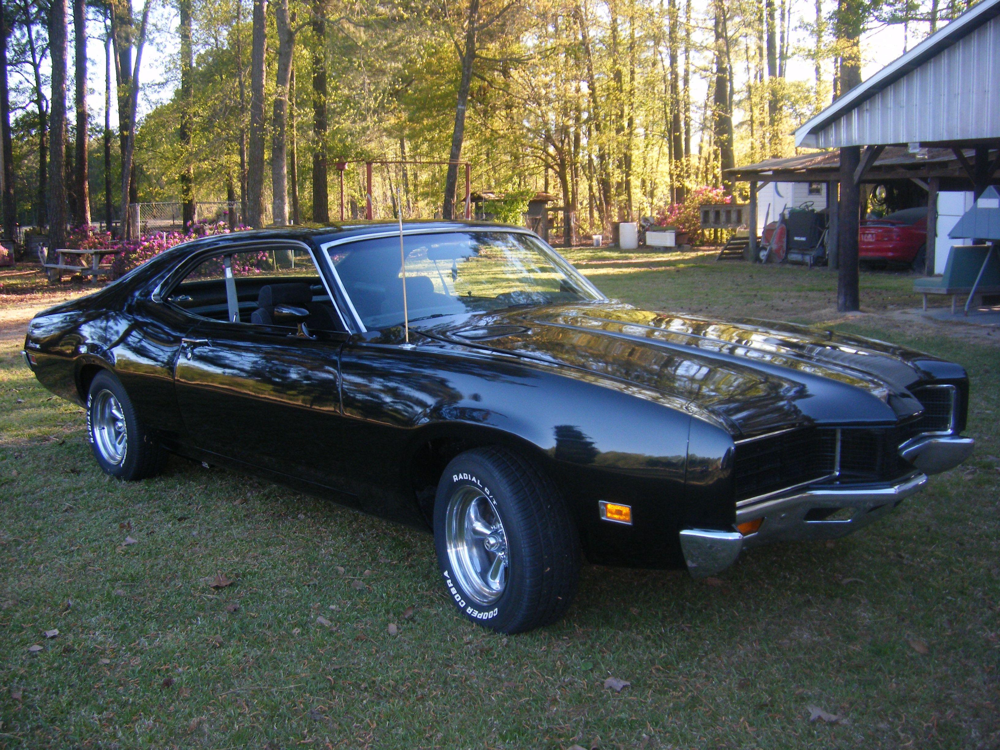 1971 Mercury Montego | Vehicles in the 70's | Mercury