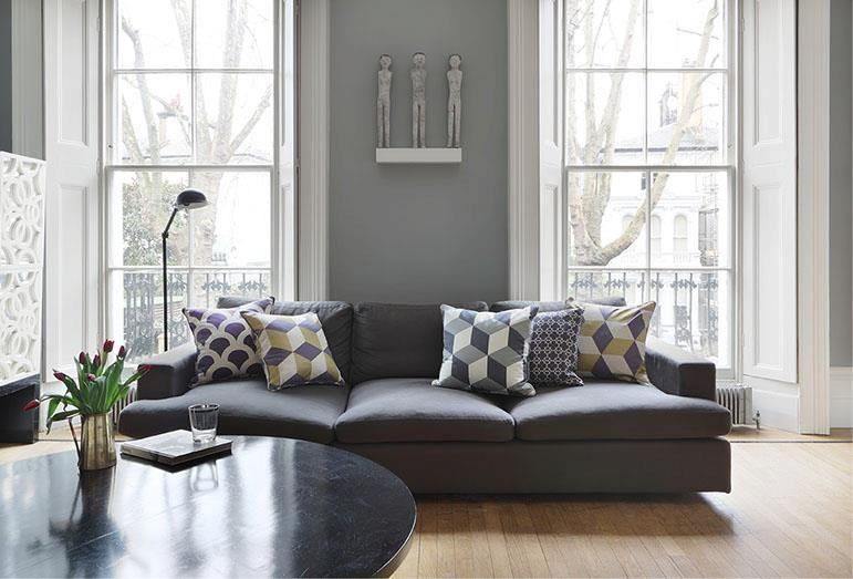 #living room #woonkamer #sofa #metamorphosia