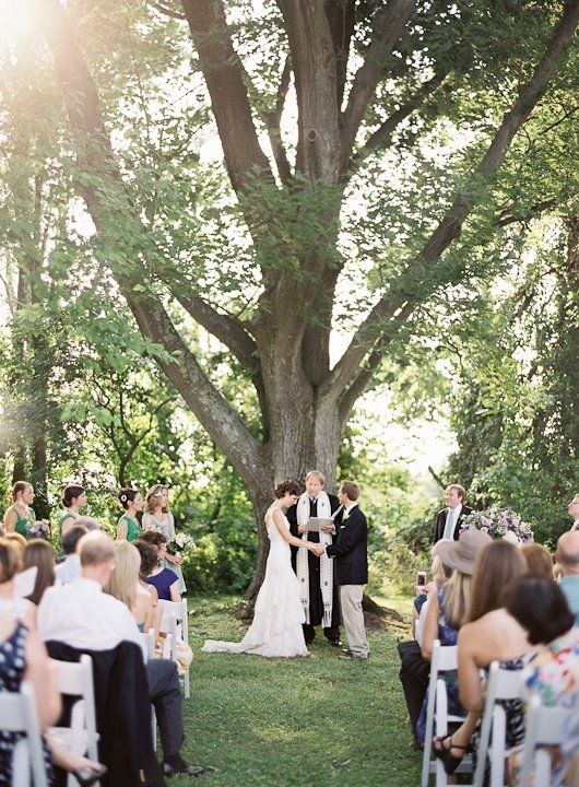 Guess No Arch Is Needed If We Find The Right Tree To Stand In Front Of Thing Looks Too Much Like Prom Ugh