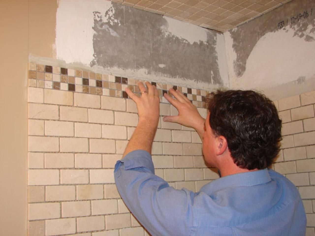 How to install tile in a bathroom shower marble tiles marbles how to install tile in a bathroom shower solutioingenieria Gallery