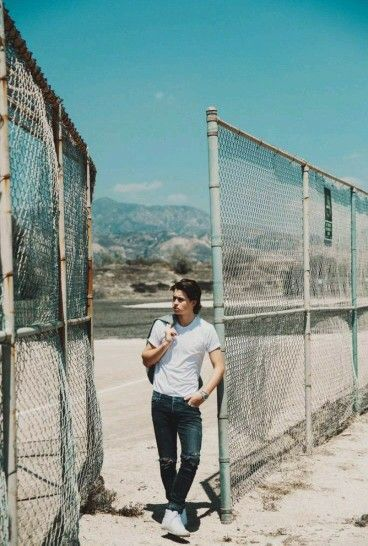 I'm SO ready to see all of the projects that nash is working on