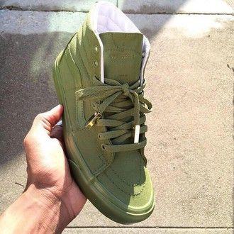 Sk8-hi   Sneakers, Shoe boots, Me too shoes