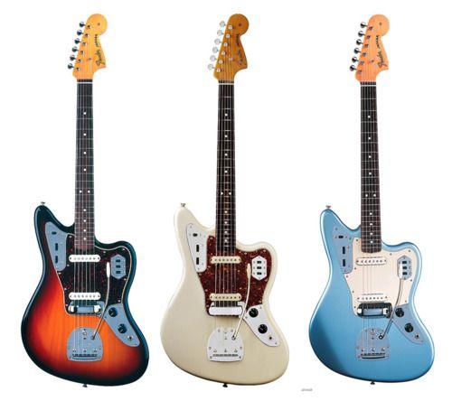 Fender Jaguar Sweetwater: Guitarras, Instrumentos, Instrumentos