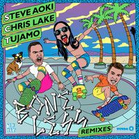 Steve Aoki, Chris Lake, & Tujamo - Boneless (Keys N Krates Remix) by steveaoki on SoundCloud
