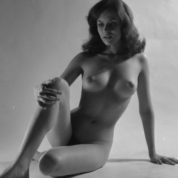 Latest lauren hutton nudes