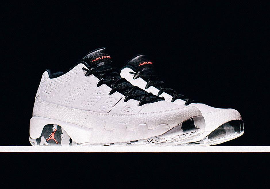 Nike Air Jordan 9 Low