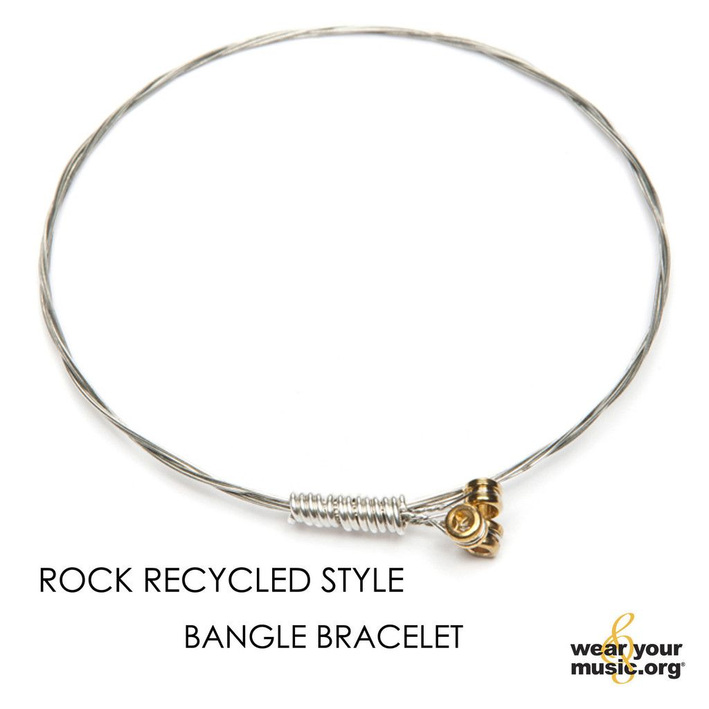Recycled guitar string jewelry - John Mayer Guitar String Bracelet Someone Please Buy Me One I Would Kill To