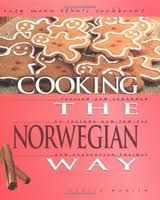 norwegian cookbook