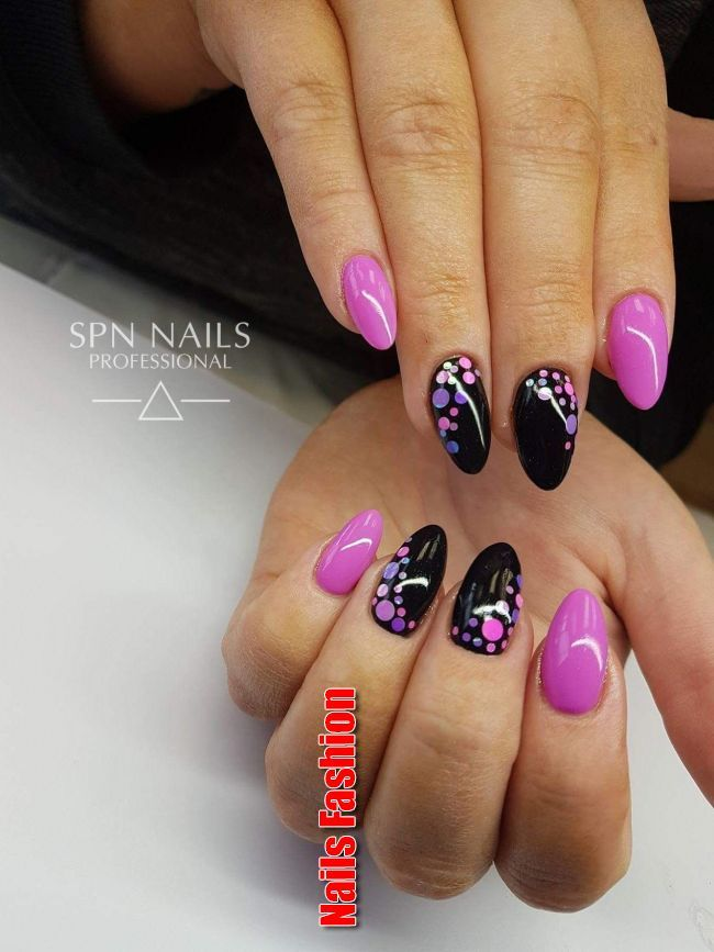 Pin by Caroline Lafon on ongle rose pêche | Nails, Beauty