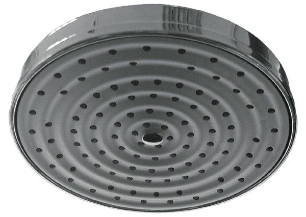Interbath Sefra Round Overhead Shower Kitchen Furniture Design Stylish Bathroom Shower