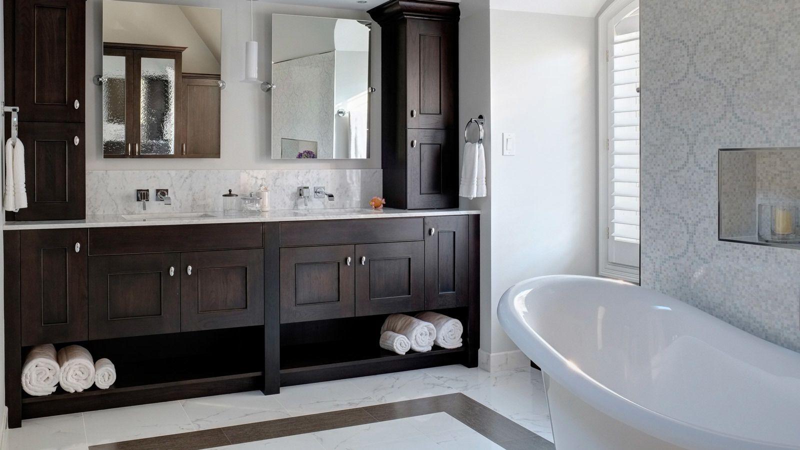 Holz Badezimmermöbel ~ Badezimmermöbel fühlen sie sich wohl in ihrem wellness lounge
