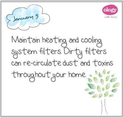 Pin On Healthy Home For A Healthy Year