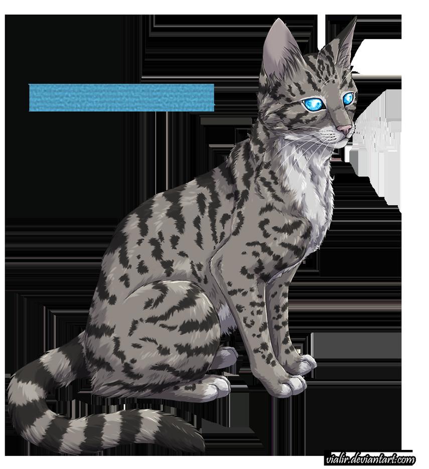 Jayfeather by Vialir Warrior cat memes, Warrior cats