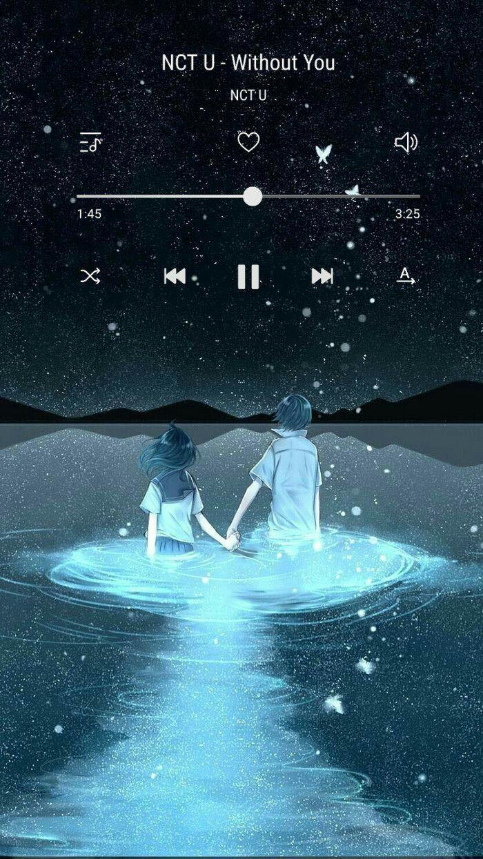 𝐍𝐂𝐓 ♡ 𝐖𝐀𝐋𝐋𝐏𝐀𝐏𝐄𝐑 - ~Random playlist wallpaper 2~