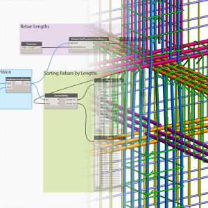 How to Manage Rebar Numbering with Dynamo | Shannon Smith | Beams